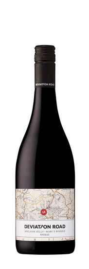 2015 Mary's Reserve Shiraz