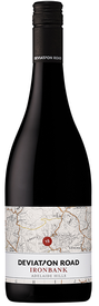 2016 Ironbank Shiraz