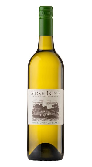2018 Stone Bridge SB DOZ