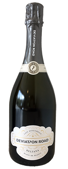2008 Beltana Blanc de Blancs Late Disgorged Image