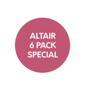 Altair Brut Rose SIX PACK
